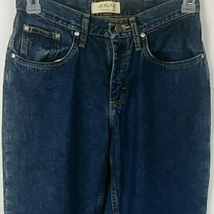 Wrangler AS REAL AS Blue Jeans Women's Size 6/32